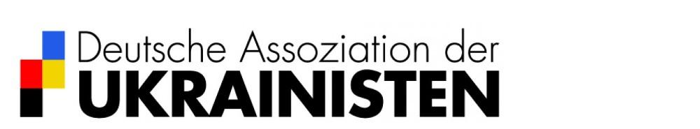 Deutsche Assoziation der Ukrainisten e.V.